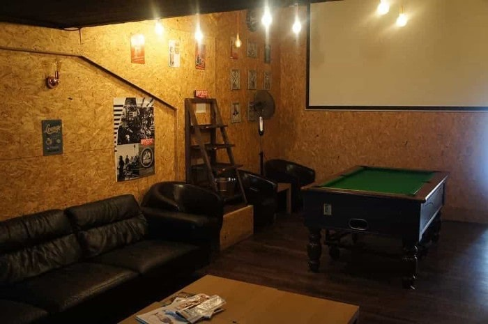 Man Cave Male Grooming Barbers Shop Southampton Hampshire