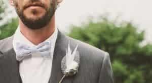 Wedding Barber Services